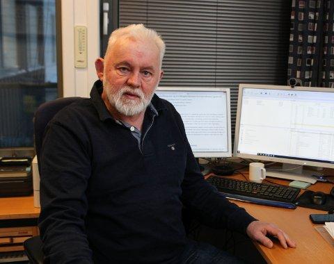 ENKELTPERSONAR: Skabbutbrot ser ein oftast rundt enkeltpersonar eller i små miljø, gjerne hos folk i 15-30 årsalderen, opplyser smittevernoverlege Jan Helge Dale.