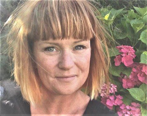 STORTRIVES I NY JOBB: Da Heidi Simonsen fikk seg ny jobb i fylkeskommunen, valgte hun å oppløse selskapet sitt.