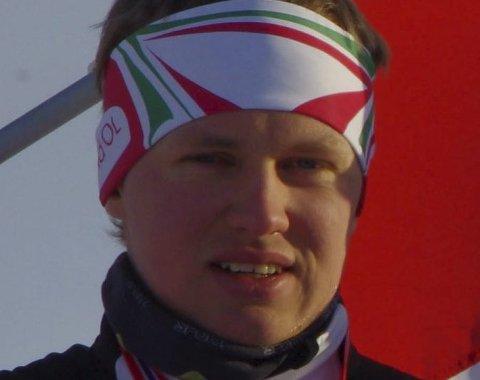 SKIORIENTERING: Bjørnar Kvåle fra Brandbu er norsk landslagsutøver i skiorientering. Han er en av elleve som fikk penger.