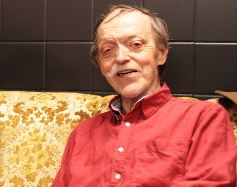 Nils Utsi