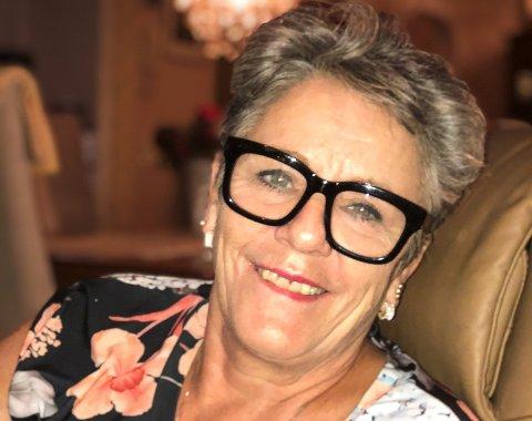 Anne Wahl Kaldestad er 62 år og student.