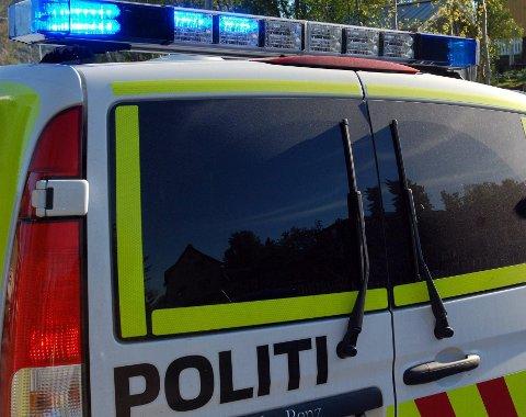 ETTERFORSKER: Politiet har startet etterforskning etter en voldshendelse på et hotell.