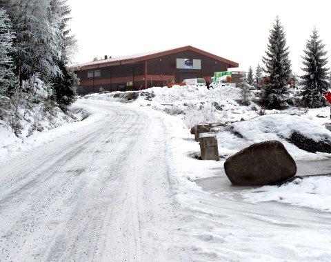 TO RAMMET: Nå er Rek Eiendom AS på Breiskallen konkurs, i likhet med Utemiljøgrossisten AS på samme sted tidligere i år.