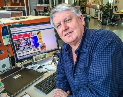 Terje Svendsen er ansvarlig redaktør i Østlands-Posten.