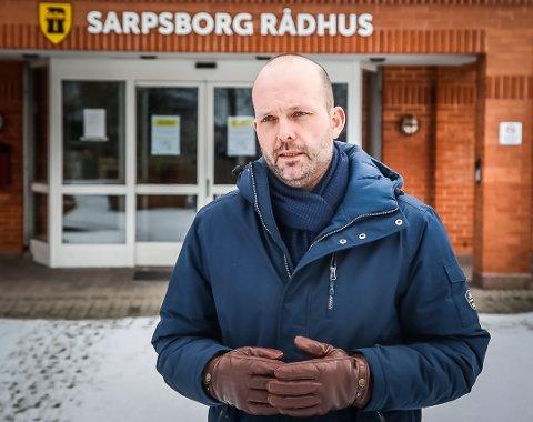 BEDRE OVERSIKT: – Vi må få en bedre oversikt over smittesituasjonen, mener ordfører Sindre Martinsen-Evje.