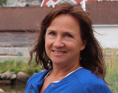 Irene Heng Lauvsnes, Strand Høyre