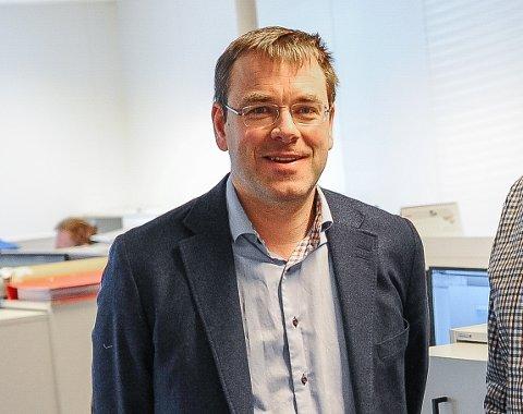 Amund Bjerkholt er nå daglig leder og styreleder i Mork Rensefisk AS, Rensefisk AS, Skjerneset Fisk AS og Hustadvika Rensefisk AS.