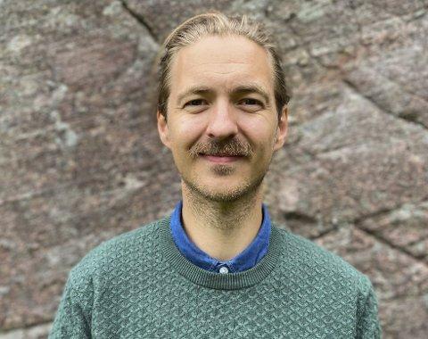 Potensiale: Knut Lindland er overbevist om at sammenslåingen til ett Agder-fylke var riktig. - Vi har et enormt potensiale på å hente ut effekt av sammenslåingen, sier han.Arkivfoto