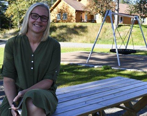 Saksbehandler for tjenestetildeling i koordinerende team i Vegårshei kommune, Anne Tvedt, startet i ny jobb i Vegårshei i mars. Nå søker hun en annen jobb.