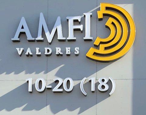 FÅR NYE ÅPNINGSTIDER: I forbindelse med at Coop Extra flytter inn i Amfi Valdres vil det bli nye åpningstider på senteret.