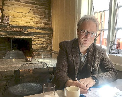 Petter Gullikstad, Statsautorisert revisor/siviløkonom
