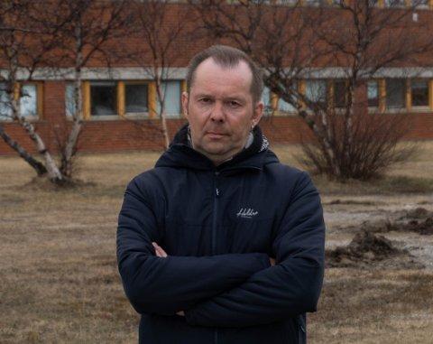 OPPGITT: – Det er altfor dårlig at kommunen ikke rekker å søke om forlenget åpning av de mest populære utfartsstedene i kommunen, utbryter Kjell Asbjørn Slåttedal.