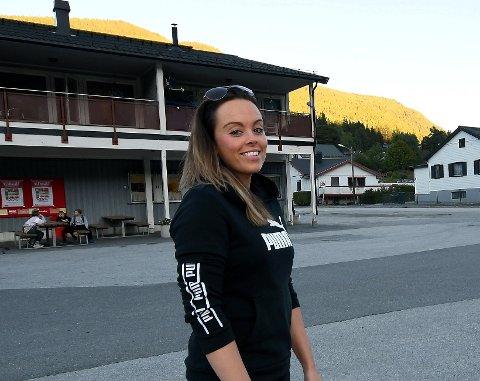 Jeanette Olderløkken står i spissen for initiativet.
