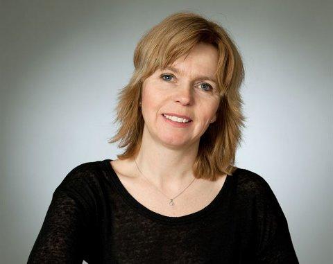 Tove Nilsen Ljungquist er ansatt som konserndirektør for drift og administrerende direktør for Freyr Mo i Rana.