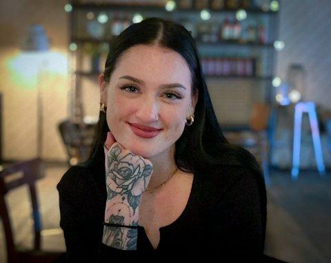 – Framover har jeg og kjæresten min, som også er tatovør, noen spennende planer. I juni åpner vi privatstudio i Trondheim, forteller Marianne Bakken.