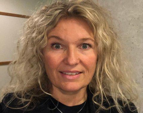 BLIR REKTOR: Randi Broberg er ansatt som ny rektor på Vang skole fra 1. februar 2020.