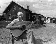 100 ÅR: Robert Normann ville fylt 100 år 29. juni.