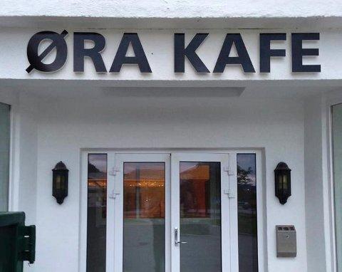 Ingen anmerkninger for Øra kafe.