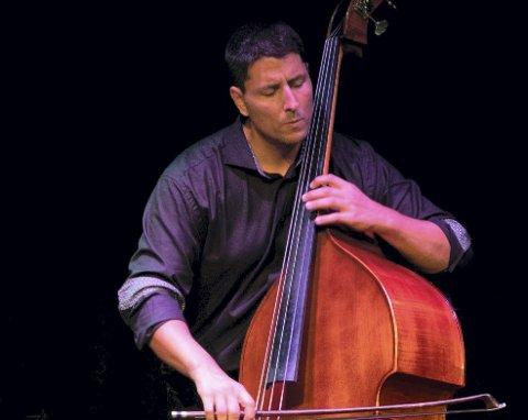 FRA SPANIA: Uri Sala og hans kvartett kommer til Hamar Jazzklubb.
