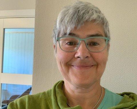 VENTER FORTSATT: Heller ikke denne gang fikk Grane-ordfører Ellen Schjølberg veipenger.