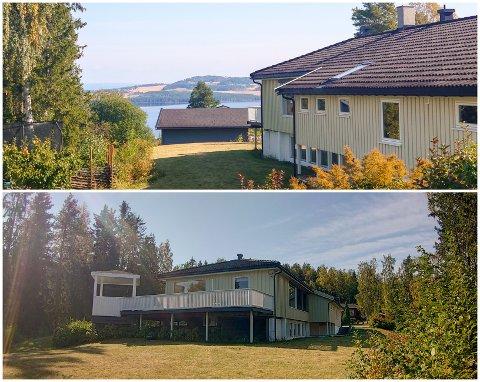 SOLGT: Elgfaret 11 (Gnr 91, bnr 99) på Kapp er solgt for kr 4.990.000 fra Kine Henriksen og Kjell-O Skoglund Flesvik til Fredrik Leinebø Solli og Marianne Smetop (05.08.2021)