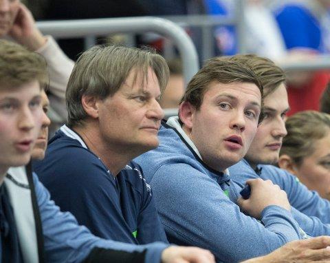 Landslagslege Thomas Torgalsen har litt å tenke på før håndball-VM.