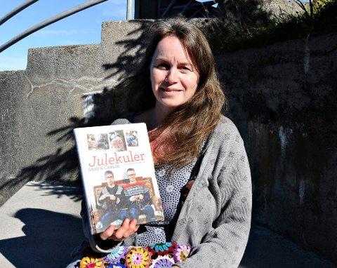 Merete Bratsberg Aaes arbeid for å styrke litteraturinteressen på Nordmøre er blitt lagt merke til av Den norske forfatterforening.