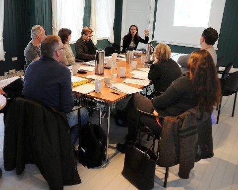 Må omgjøre: Fylkesmannen i Nordland mener plan- og ressursutvalget i Hamarøy må omgjøre vedtak.