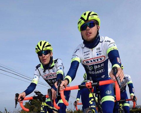 Wanty-rytter Odd Christian Eiking har fått klar beskjed av lagledelsen om å fullføre Critérium du Dauphiné.