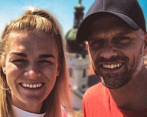 Facebook-innlegget til onkelen Leif Ivar sendte en bølge av følelser gjennom kroppen til håndballproff Veronica Kristiansen. Nå står hun opp for onkelens rett til å leve slik han vil.