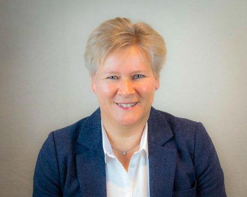 Lise Westly, fungerende direktør i NAV Øst-Viken