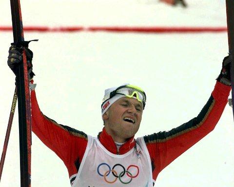Bjarte Engen Vik ble OL-mester sist mesterskapet gikk i Asia. Går det som Engen Vik tror får Troms en ny gullgutt under årets mesterskap.