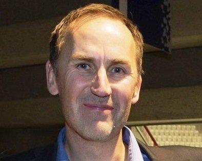 Gard Eimund Tekrø Rolid fra Gjøvik er blant 13 søkere til rektorjobben ved Fagskolen Innlandet.
