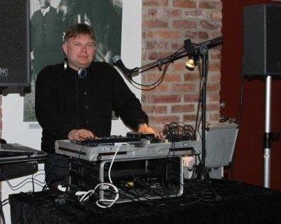 COMEBACK: Karaokespesialist Børre Gulbrandsen kommer til Stasjonsgaarden.