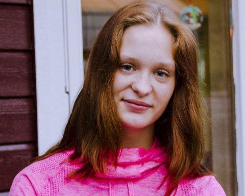 TRAFF IKKE: Jenny Synnøve Bogen fikk MDG på velgerhjelpen, men vil ikke stemme på partiet.