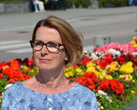 Ragnhild Helseth, 6.kandidat Venstres Stortingsliste i Møre og Romsdal