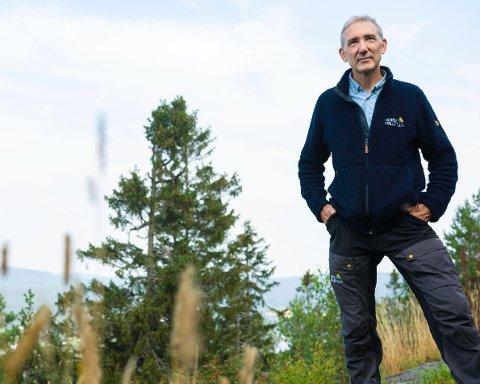Nå som Nasjonal rammeplan for vindkraft er vraket, haster det å løfte blikket og se på norsk energipolitikk i sin helhet, mener Lasse Heimdal, generalsekretær i Norsk Friluftsliv.