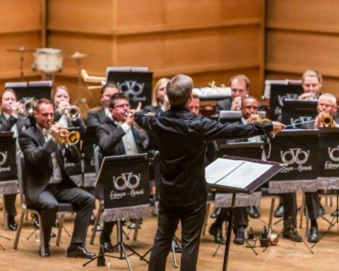 Eikanger Bjørsvik musikklag ønsker å utvikle tilbodet til barn og unge vidare.