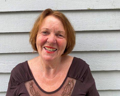 Karolina Vaktskjold synest Høgre sin identitetspolitikk har hatt ein for radikal endring.