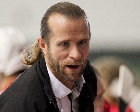 Bergen-trener Pål Erik Glomsaas har to storkamper i vente. OG BA sender direkte!