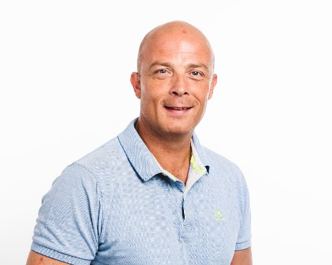 Knut Weltz er distriktsleder i Huseiernes Landsforbund.