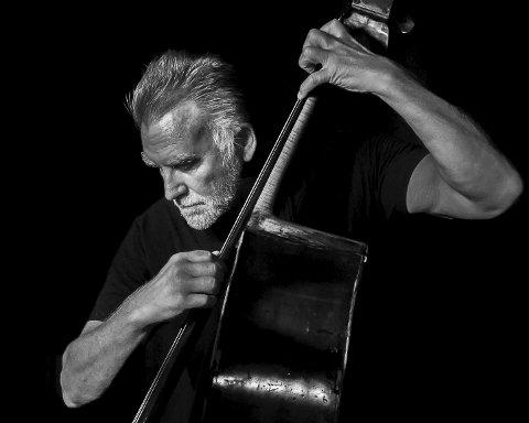Nestor: Bjørn Alterhaug er et ikon innen norsk jazz, og han har sterk tilknytning til  jazzmiljøet i Narvik.