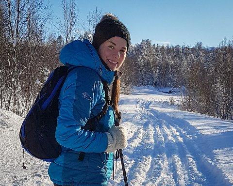 NY JOBB: I april starter Renate Karlsen i nyjobben.