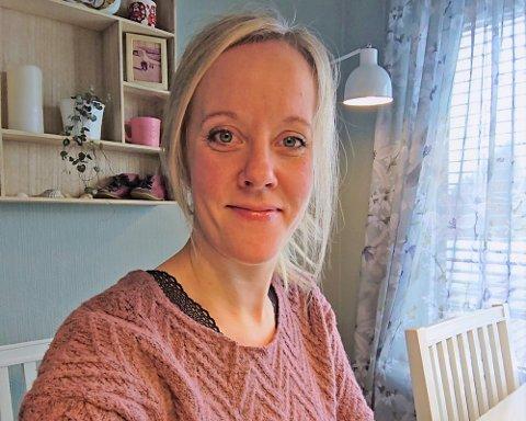 SVINDELFORSØK: Frøydis Andresen varslet Telenor om at telefonnummeret hennes var misbrukt av svindlere, men det var ikke så lett å få slutt på misbruket.