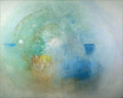 UTSTILLING: Jakob Weidemann vises i Trondheim kunstmuseum.