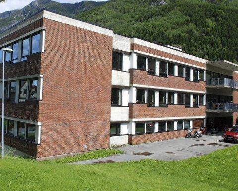 Den ene av Ullensvang kommune sine to ledige langtidsplassene er på Odda sjukeheim.