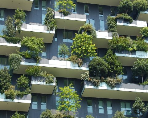 Grønn og urban