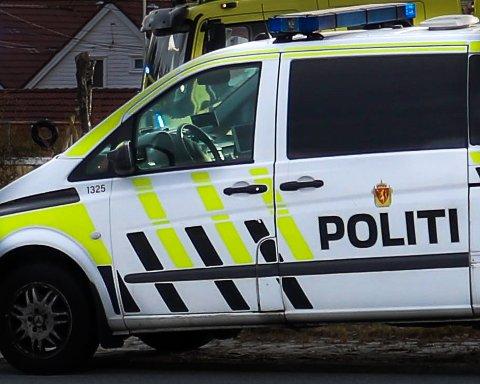 TRAVELT: Politiet har samlet inn mye penger til statskassen langs E 39 onsdag.
