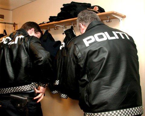 BESLAG: En mann er dømt for oppbevaring av hjemmelagde våpen etter et beslag i fjor. ILLUSTRASJONSFOTO