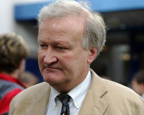 DREPT: Advokat, Tor Kjærvik, ble skutt og drept av sønnen tidligere i år. Her fra han var forsvarer for Thomas Ingebrigtsen under NOKAS-rettssaken.